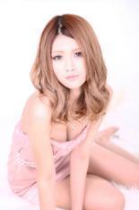 愛那さんの写真