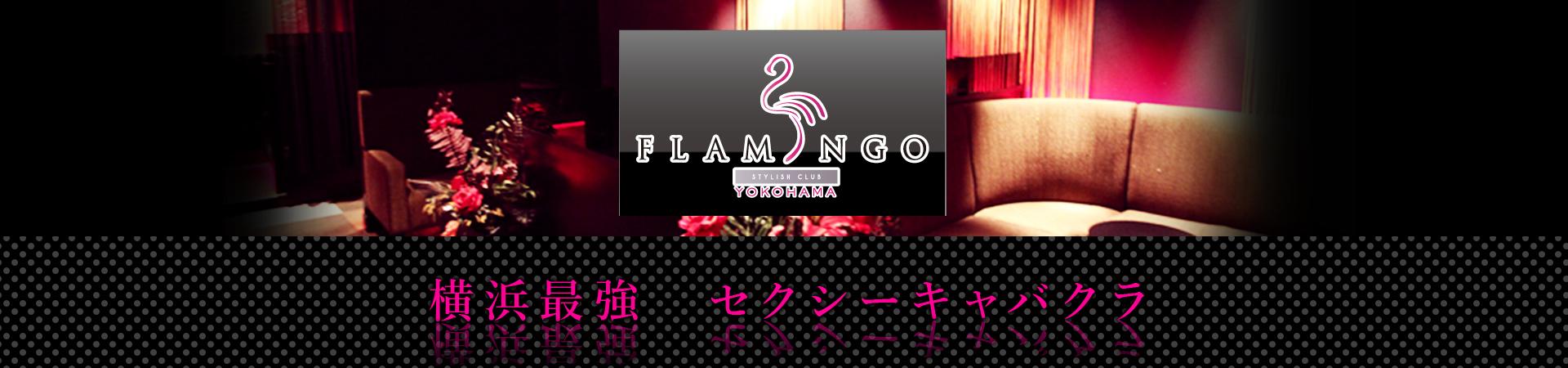 横浜FLAMINGO(ヨコハマ フラミンゴ)